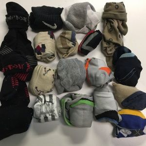Other - 18 pairs of mens sock